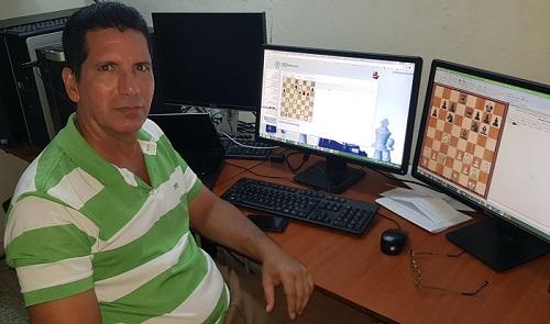 Yovany del Toro Montoya